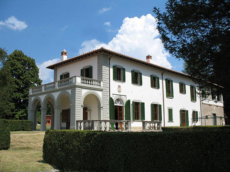 Villa Vicchio Villa Vicchio, holiday rental in Vicchio