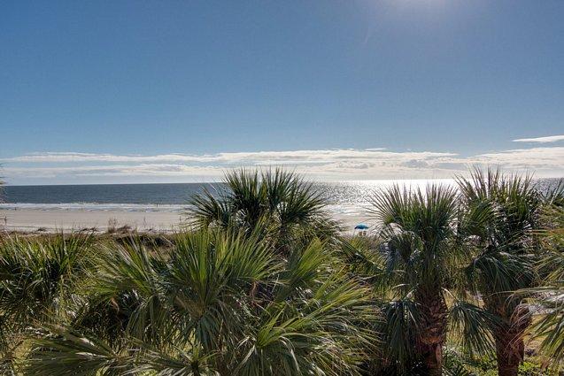 Wonderful Ocean Views from EVERY room!