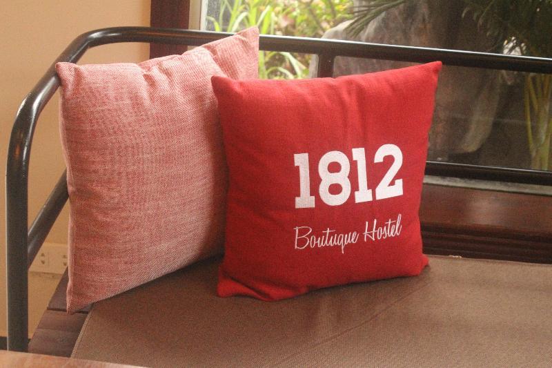 1812 Boutique Hostel
