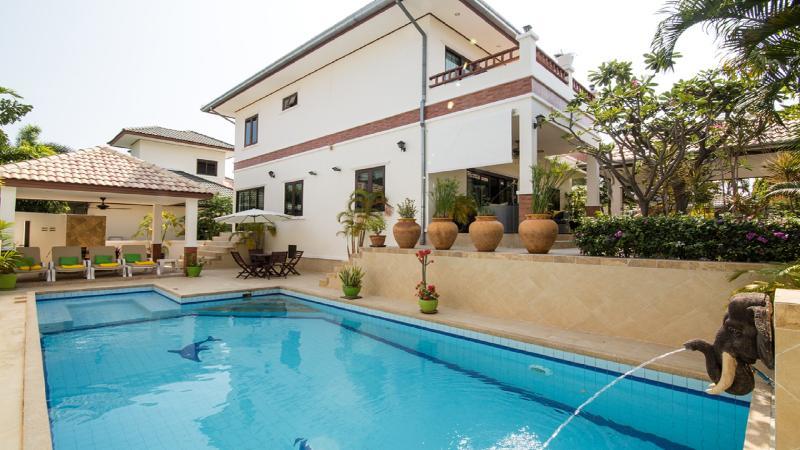 Summerside Villa