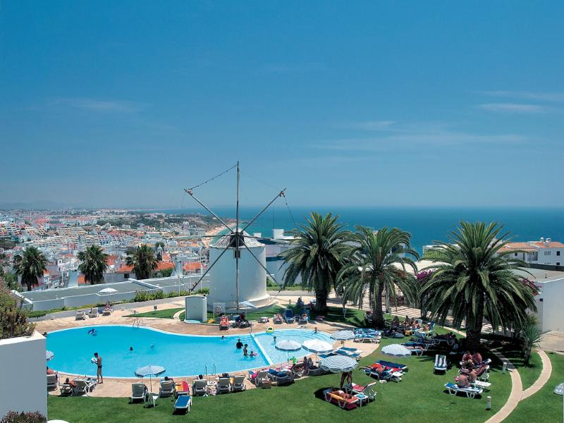 Windmill Hill, 2 bed with free Wi-Fi, holiday rental in Albufeira
