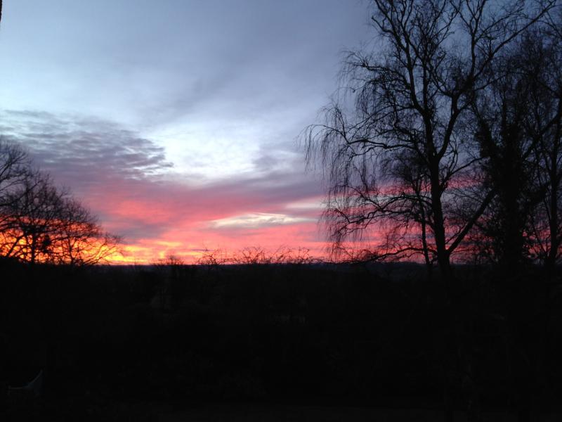 Sundown in Plouezoc'h
