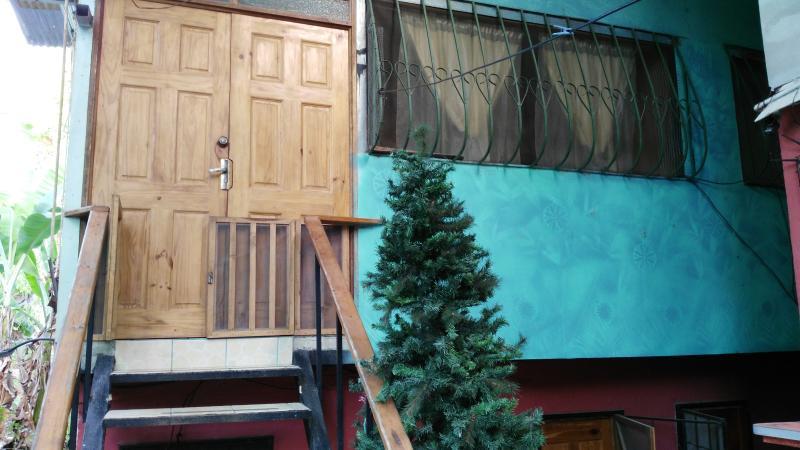 casa para pasar vacaciones y hospedarse, vacation rental in Quepos