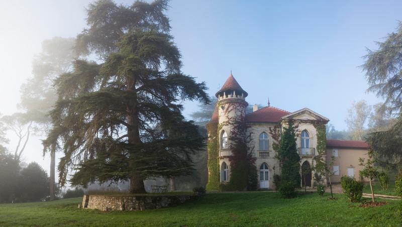 Château Marteret en Gascogne, aluguéis de temporada em Vic-Fezensac