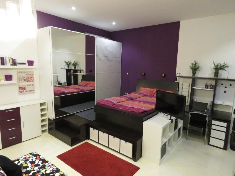 louer appartement Budapest Agréable appartement