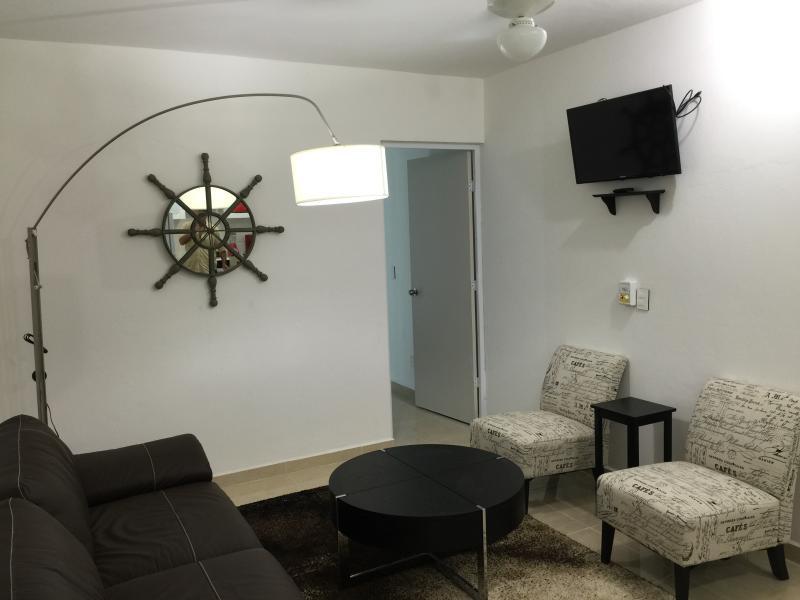 DEPARTAMENTO DE LUJO EN EL CENTRO DE TULUM, vacation rental in Tulum