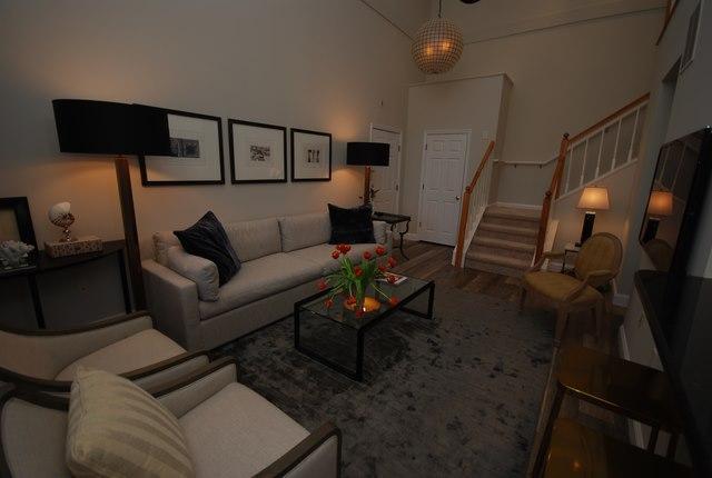 Living Room -4100 Sandpiper Dr - 4117