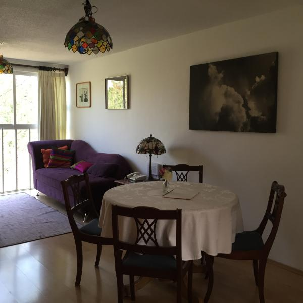 Coyoacan, totalmente equipado, vacation rental in Mexico City