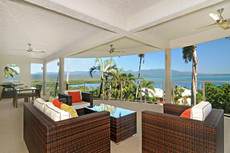 Island Point Villas No. 4, vacation rental in Port Douglas