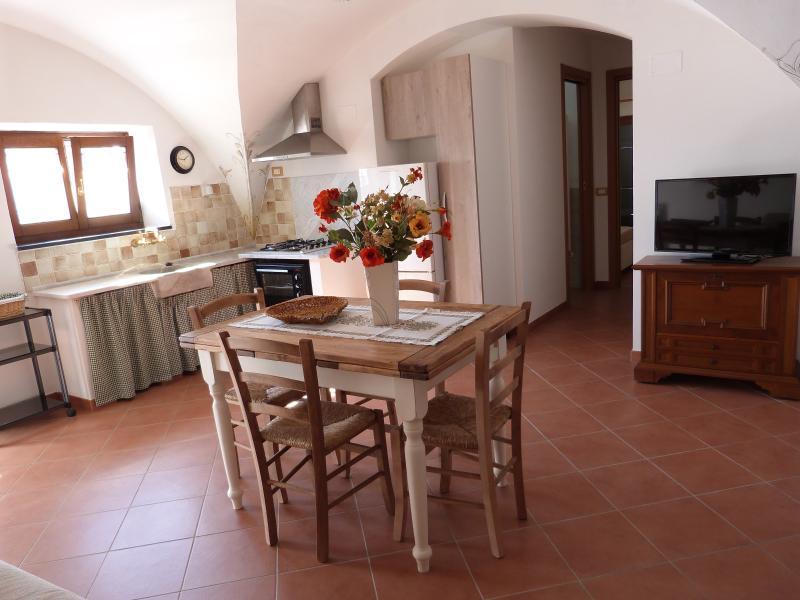 LA CASINA NEGLI ORTI, holiday rental in Arcola