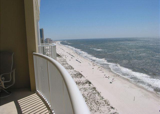 Island Royale P102 ~ Top of the World Views ~ Bender Vacation Rentals, location de vacances à Gulf Shores