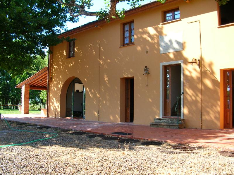 Appartamento Uliveto: relax in Tuscany, vacation rental in Ponsacco