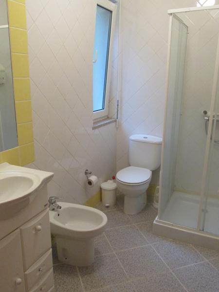 Quarto de banho privativo
