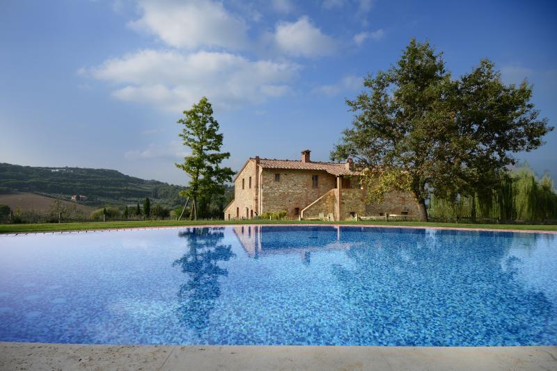 Podere Monti, holiday rental in Sant'Albino