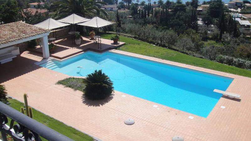 Villa Anatoli, holiday rental in Kosta