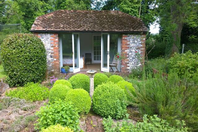 The idyllic Orchard Studio