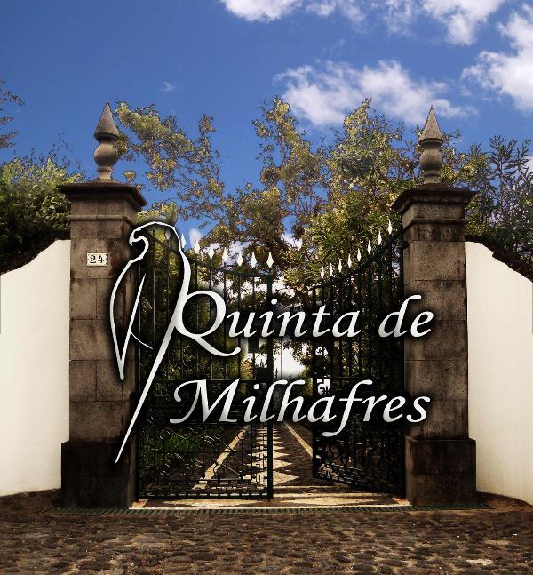 Welcome to Quinta de Milhafres