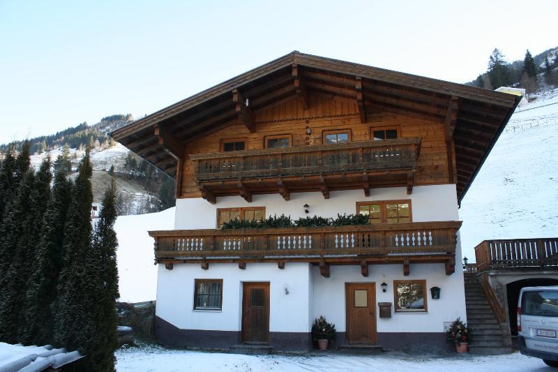 CHALET REHLEIN, holiday rental in Dorfgastein