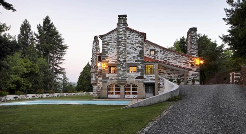 Quinta da Vargem, vacation rental in Unhais da Serra
