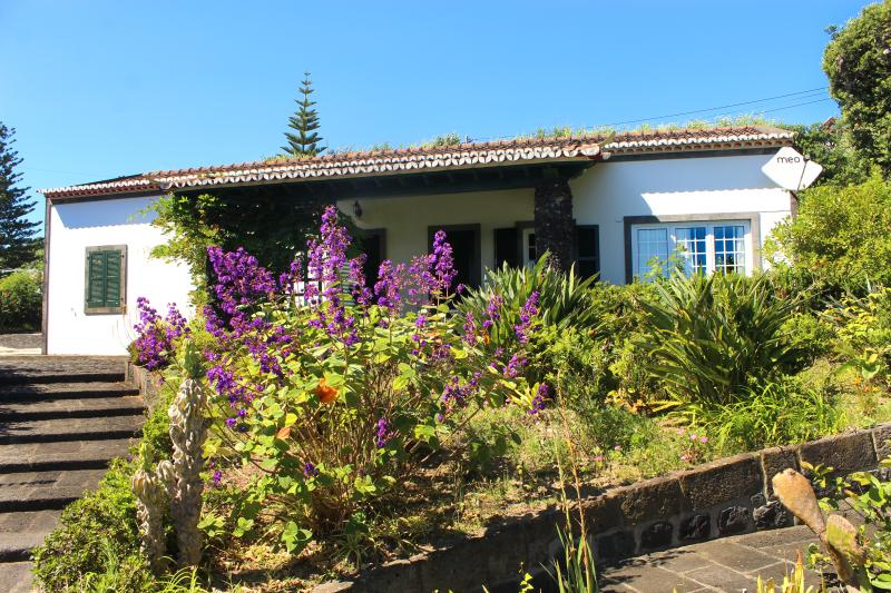 Quinta de Milhafres, vacation rental in Ponta Delgada