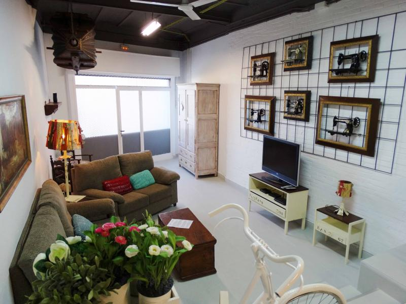 CAN BARRACA LOFT, vacation rental in Cistella