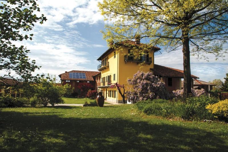 B&B Cascina Belmonte – semesterbostad i Savigliano