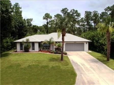 Charming Port Charlotte Private Home