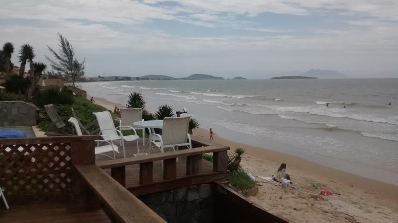 Casa 4 Suites - Condomínio Frente para Praia, holiday rental in Armacao dos Buzios
