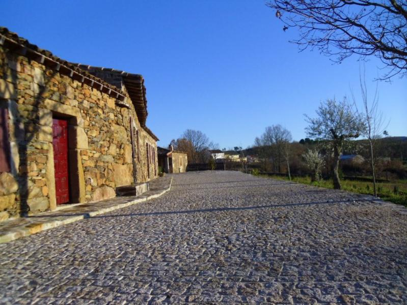 Casa do Manego, holiday rental in Acebo