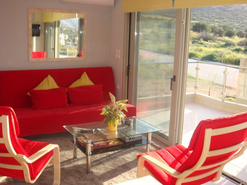 Lounge/Sitting-room