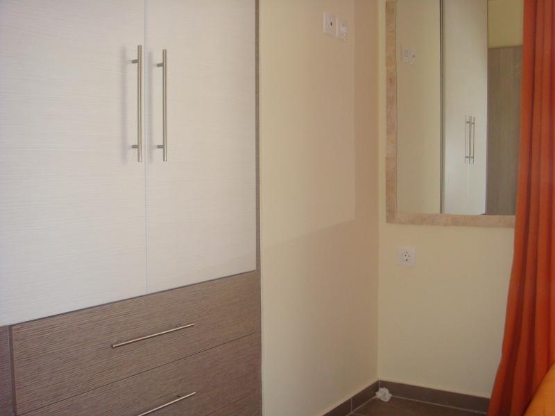Wardrobe in Bedroom no.2