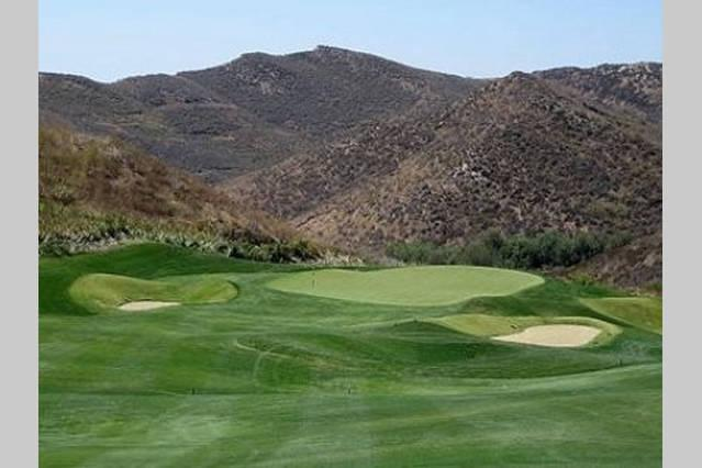 Local Lost Canyons Golf Course