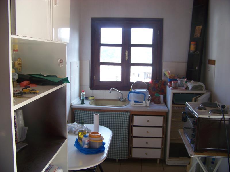 general Kitchen view