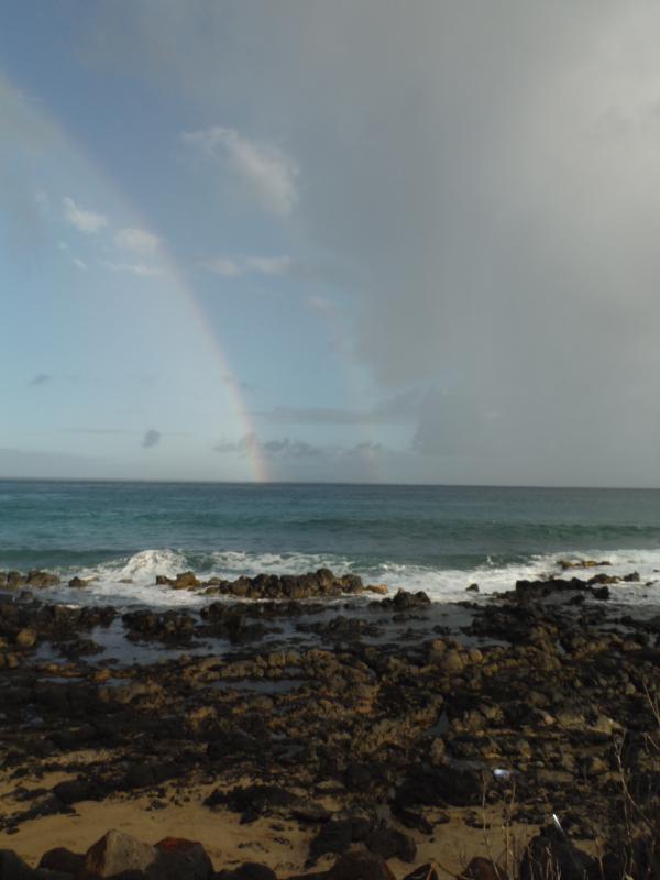 Kauai Poipu Beach 30 Feet From Water S Edge Air