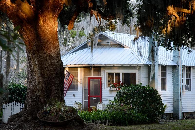 Moon River Cottage