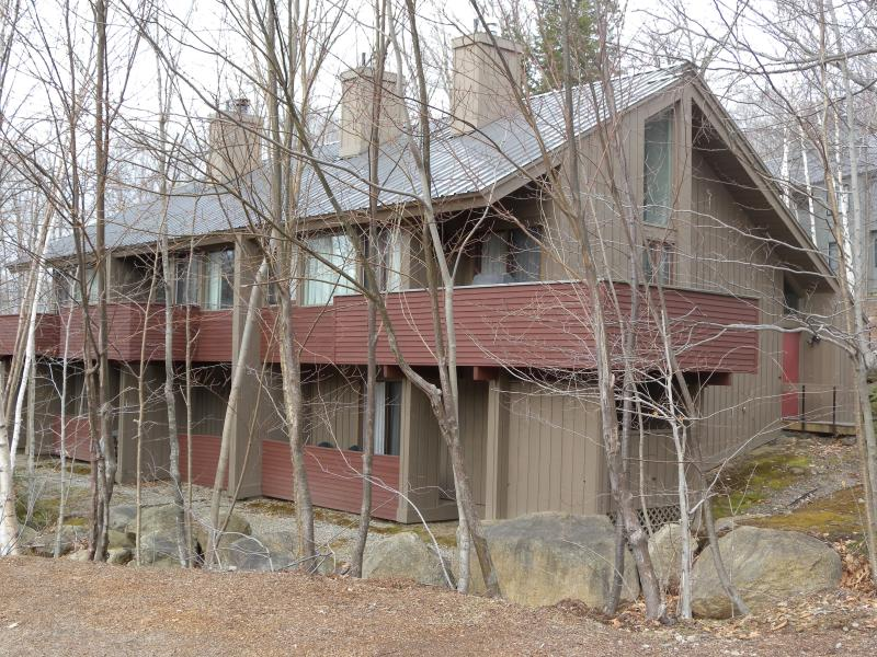 11M Fox Run Rd, Lincoln, NH