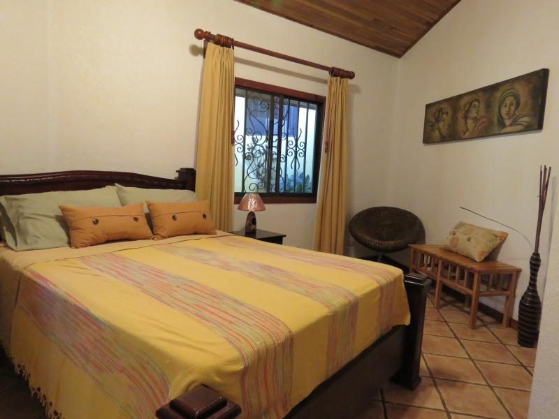 2nd bedroom queen bedroom Alma Pacifica