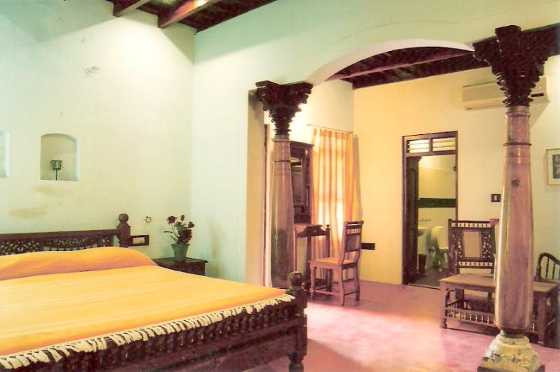 Villa Portia, alquiler vacacional en Alappuzha District