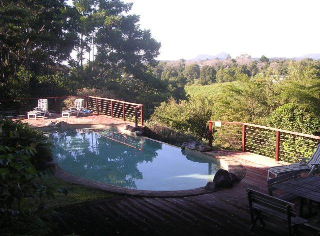 Cudgerie Homestead B&B   Tinbeerwah, holiday rental in Eumundi