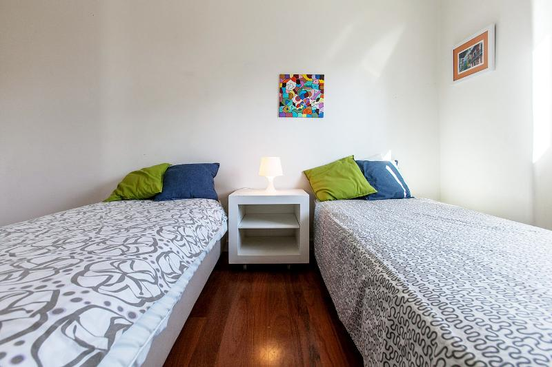 The Twin Bedroom 2