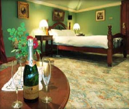 Storey Grange Bed and Breakfast-Grand View Suite, holiday rental in Mulgoa