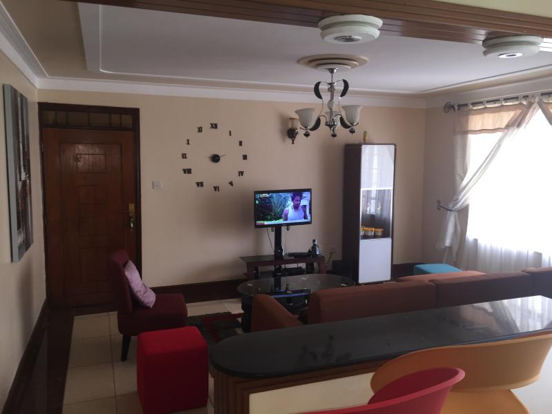 2bedroom Apartment. Perfect location. Westlands., holiday rental in Nairobi