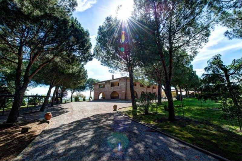 Gli Archi e la Quiete casa vacanze, holiday rental in Cignano