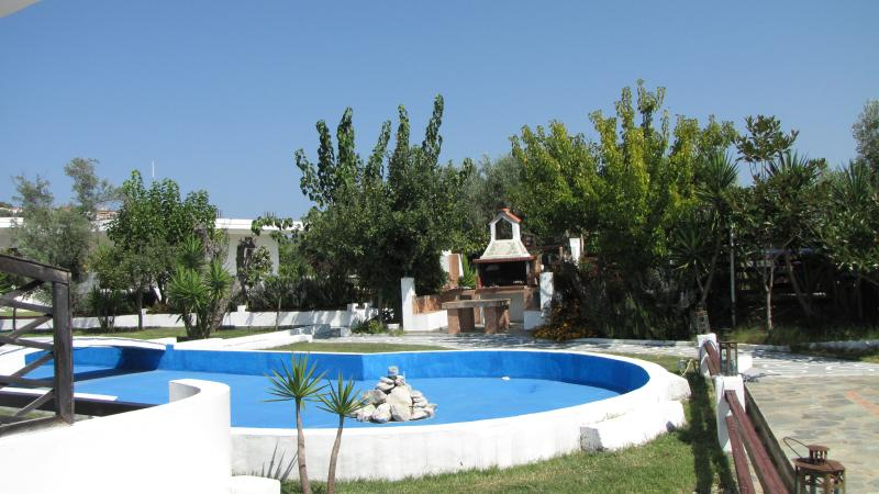 Skiathos Holiday House Studio for 2 Pers. Nr 4, holiday rental in Megali Ammos