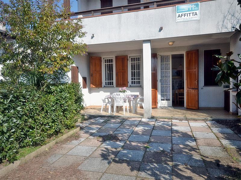 Villetta con 1 camera piano terra vicino al mare a Lido Nazioni, aluguéis de temporada em Lido delle Nazioni
