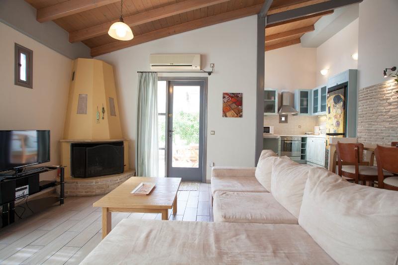 valashouse loft, holiday rental in Vrilissia