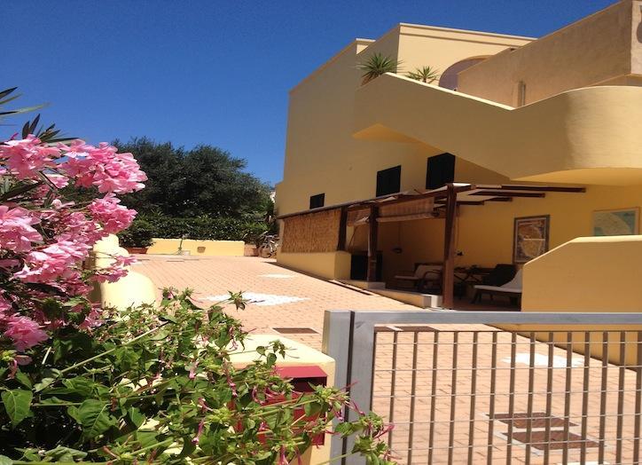 VACANZE FRANCIS Relax & Sun 2-3 places-100m SEA - OTRANTO is only 10 KM away, casa vacanza a Porto Badisco