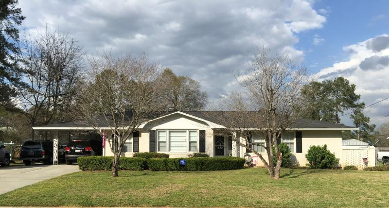 Masters Week Rental - Across from Augusta National, alquiler vacacional en Augusta