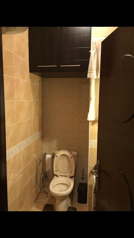 Giust bathroom