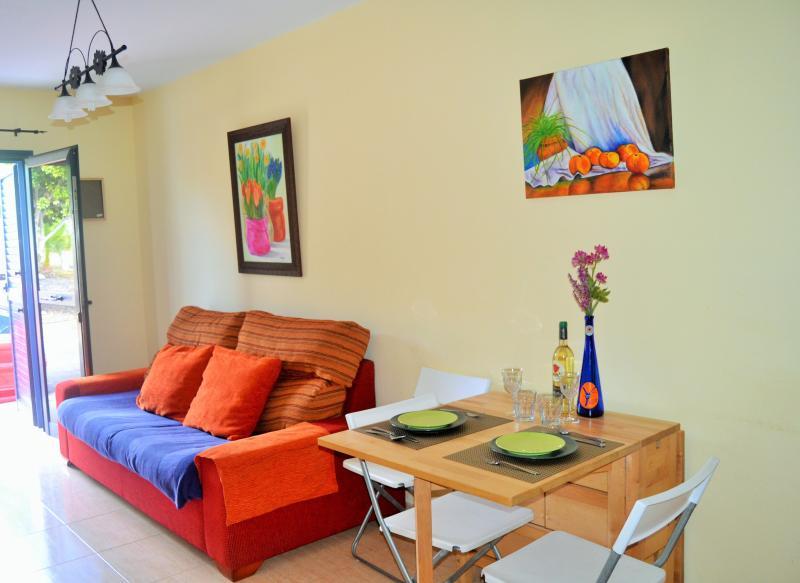 Casa Innès, vacation rental in Punta Mujeres